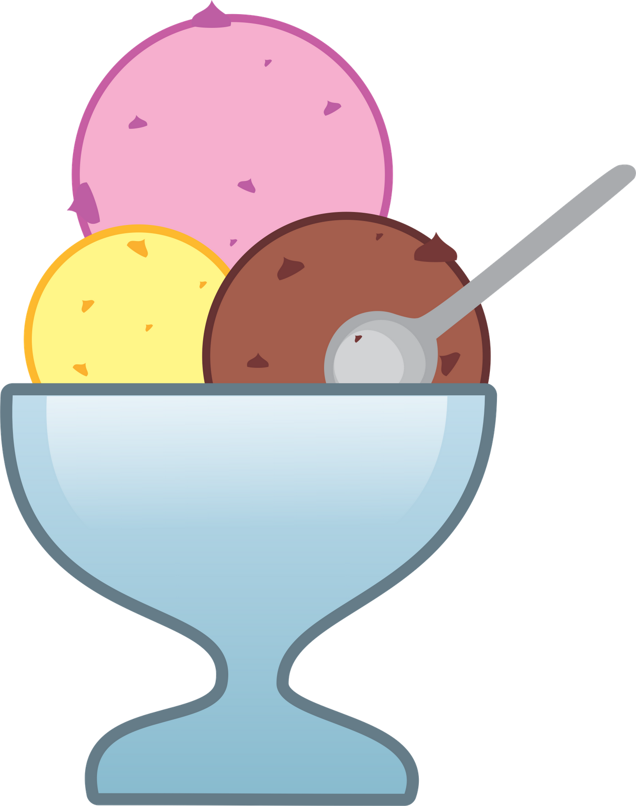 svg free Ice Cream Sundae Drawing at GetDrawings