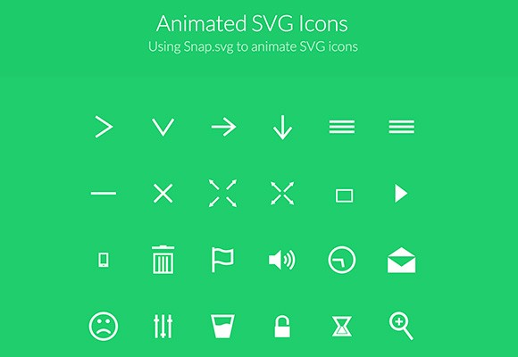 graphic transparent stock Animated freebiesbug . Using svg icons