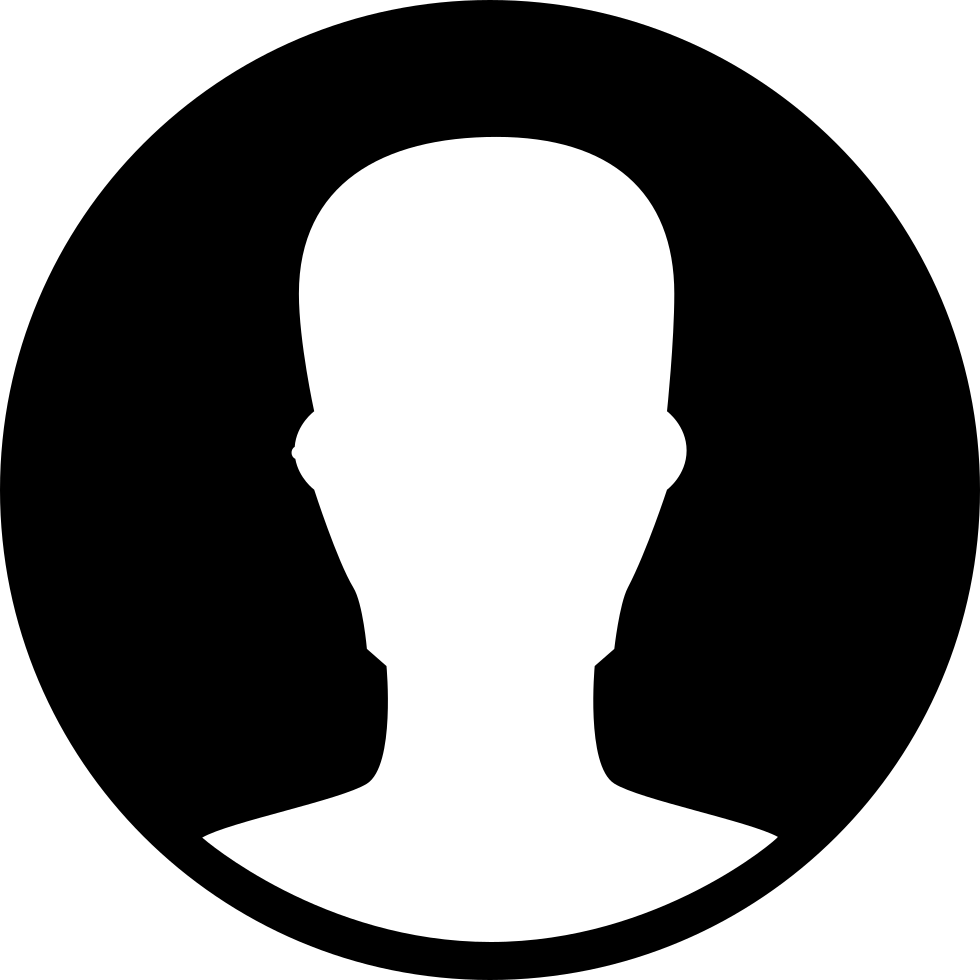 svg free library Anonymous Person Svg Png Icon Free Download