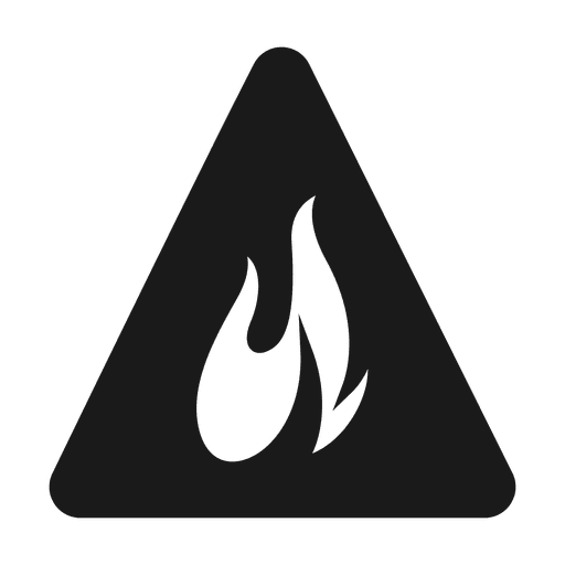 image transparent library Fire icon