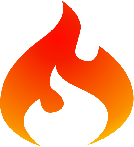 image free library Flame Transparent PNG Pictures