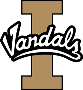 png free download University of Idaho Vandals Logo Vector