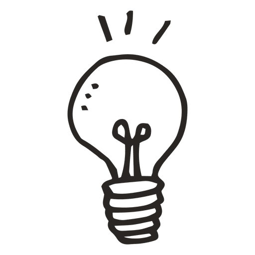 banner royalty free download Vector concepts doodle. Idea light bulb school