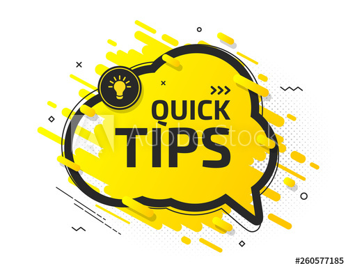 svg freeuse Idea vector suggestion. Quick tips helpful tricks