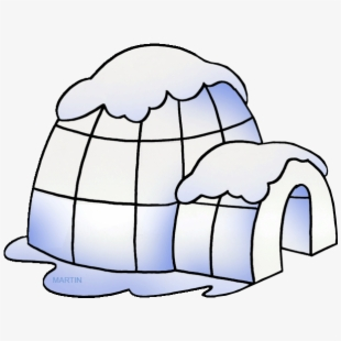 graphic library stock Igloo clipart. Search all of phillip.