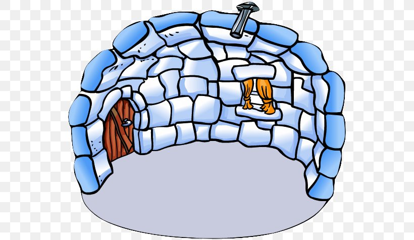 clip art black and white stock Igloo clipart man. Club penguin house clip