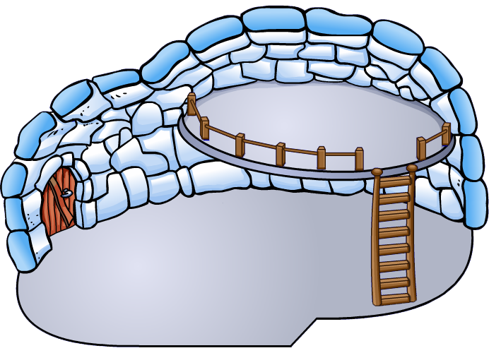 clip library download Igloo clipart man. Name free on dumielauxepices