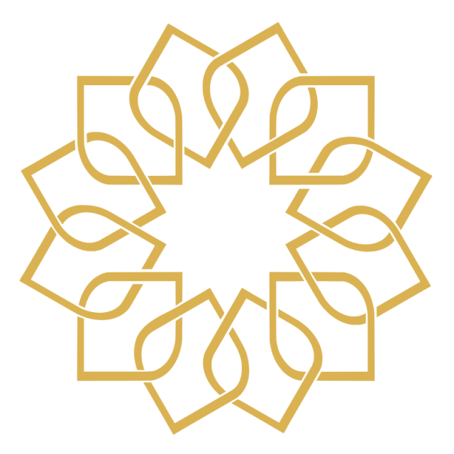 svg library download Geometric Arabic Pattern
