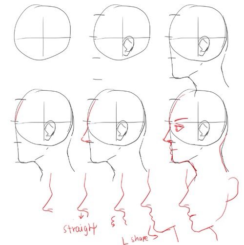 clip library download Reference not mine but. Imgur drawing helpful