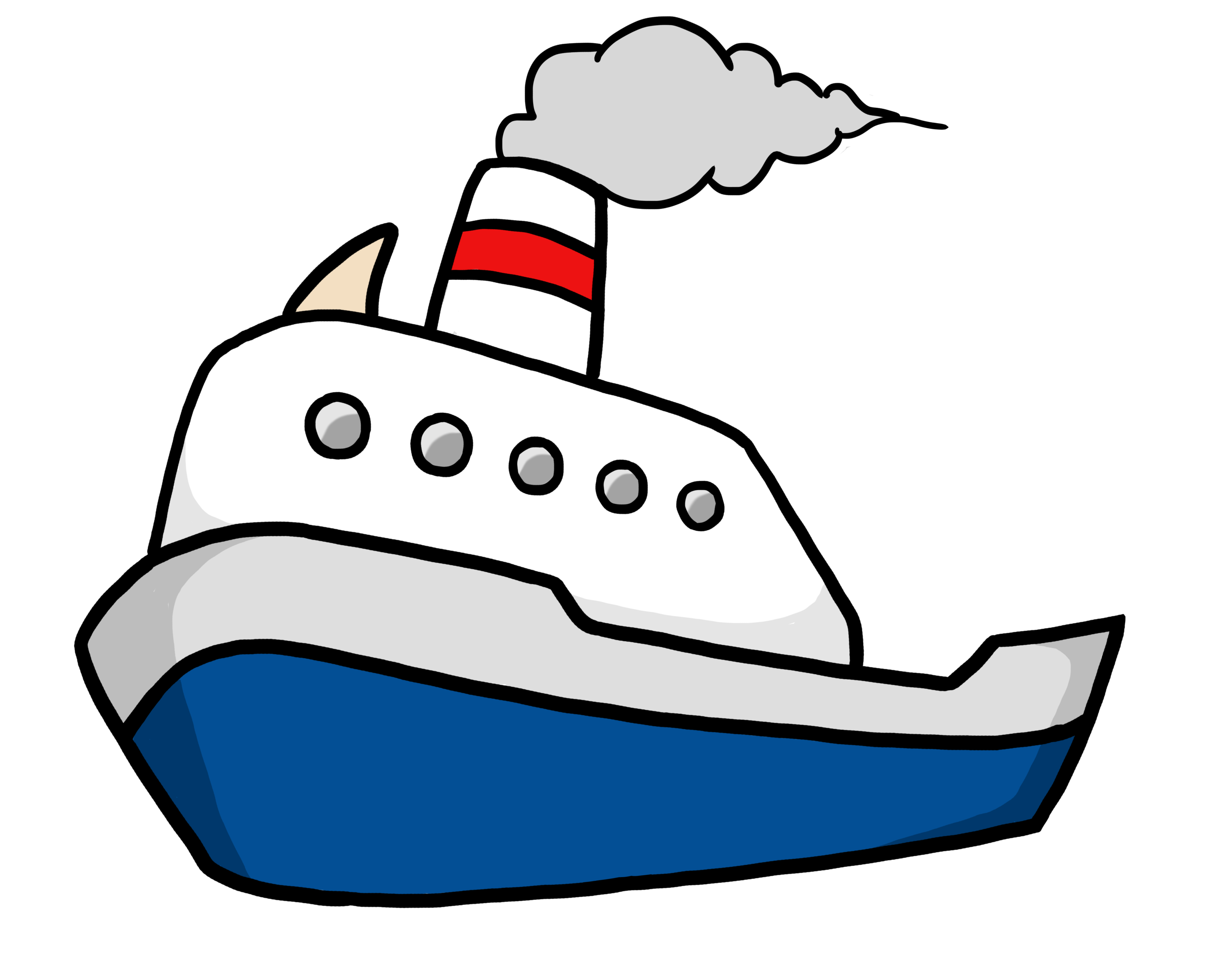 image freeuse stock Clipart boat free on. Ship transparent clear background