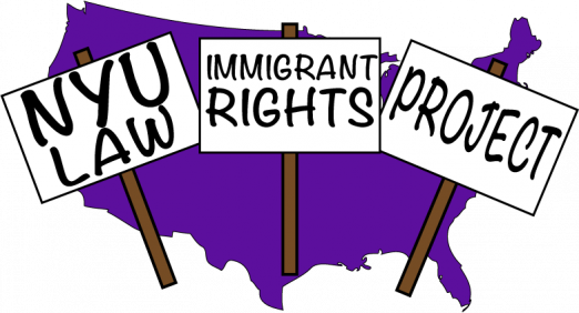 freeuse library Immigrant Rights Project
