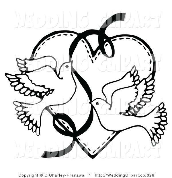 clip art royalty free Pin on flourish . In the clipart wedding