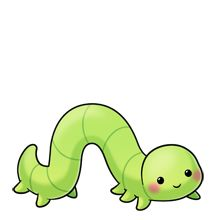 png freeuse download Worms clipart measurement. Free inch worm cliparts