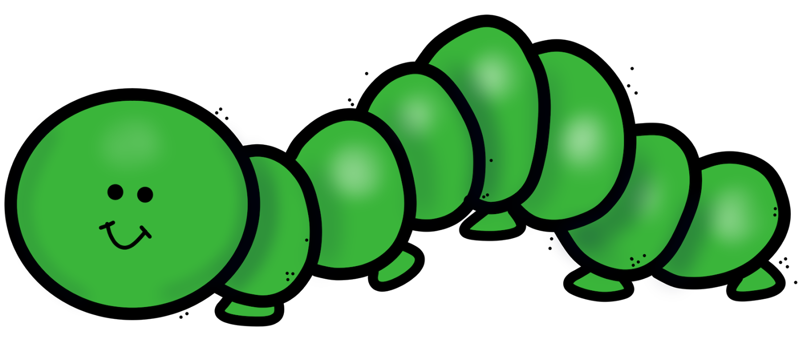 png royalty free stock Worms clipart measurement. Inchworm clip art free