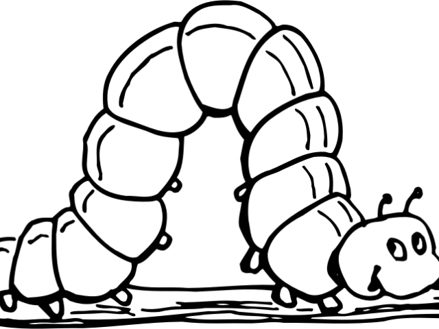 picture library stock Inchworm clipart glow worm. Drawing at paintingvalley com