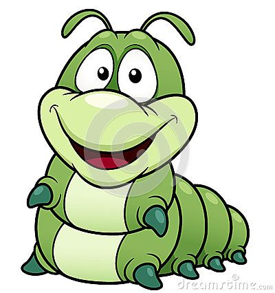 picture transparent library Inchworm clipart glow worm. Transparent