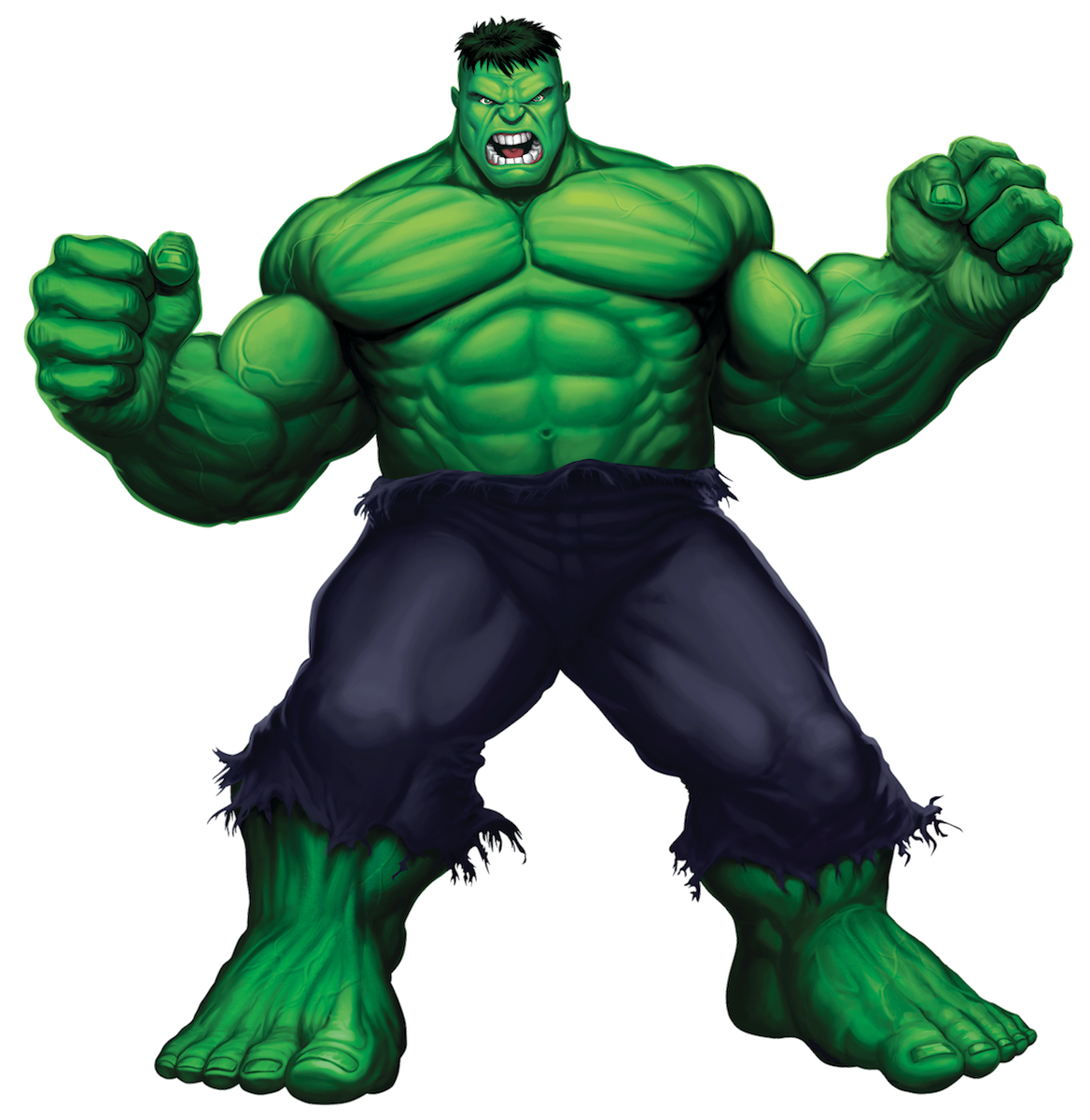 clipart library download Incredible hulk clipart. At getdrawings com free