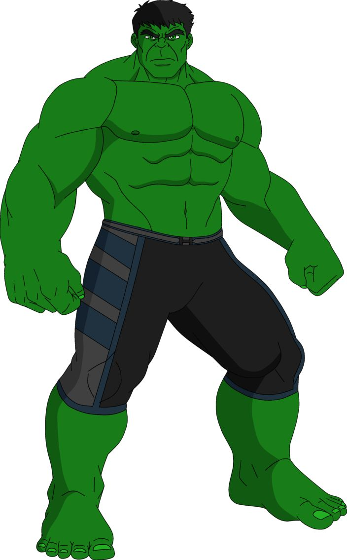 graphic download Free download best on. Incredible hulk clipart