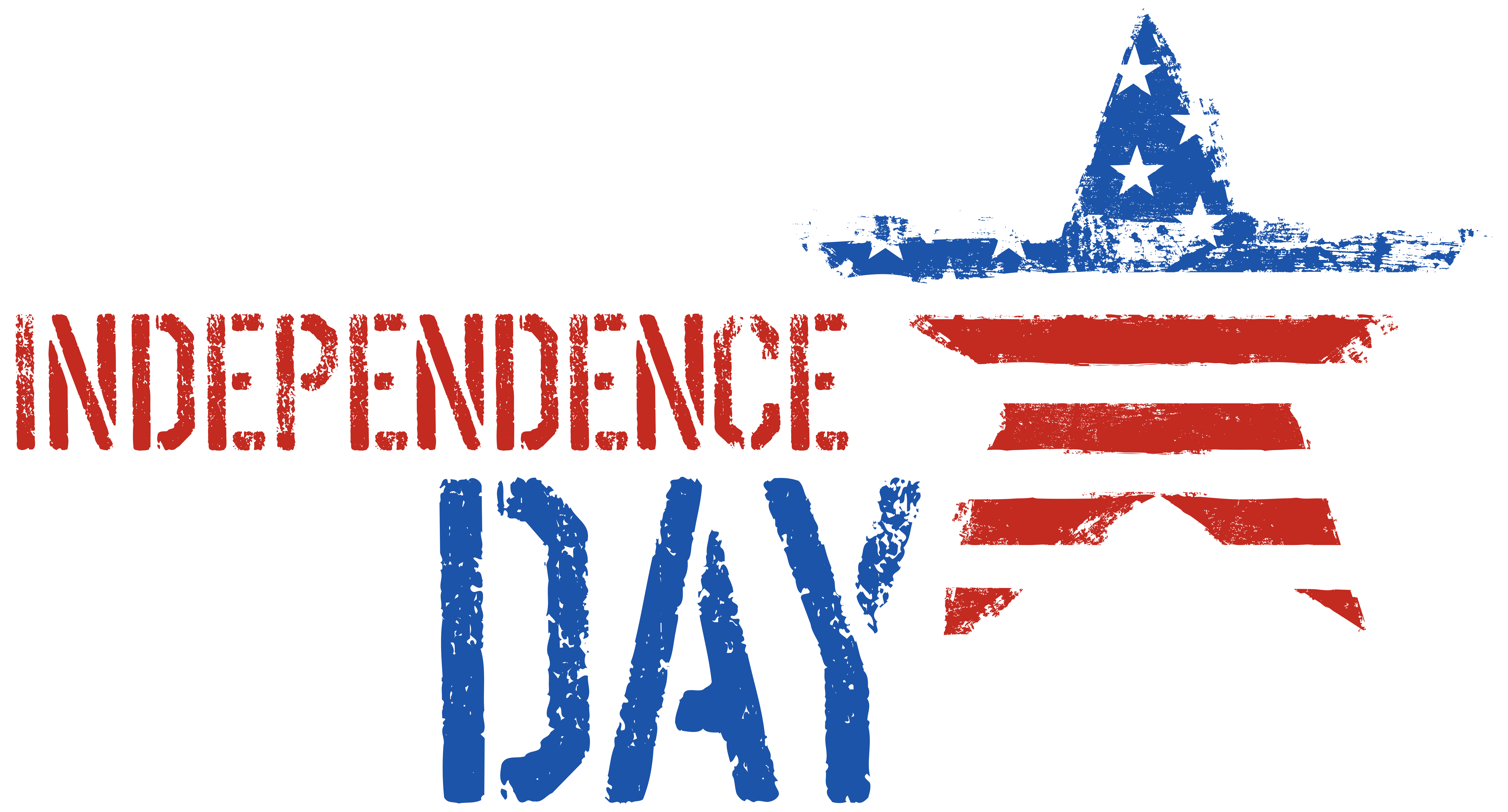 picture transparent Day decor png clip. Independence clipart.