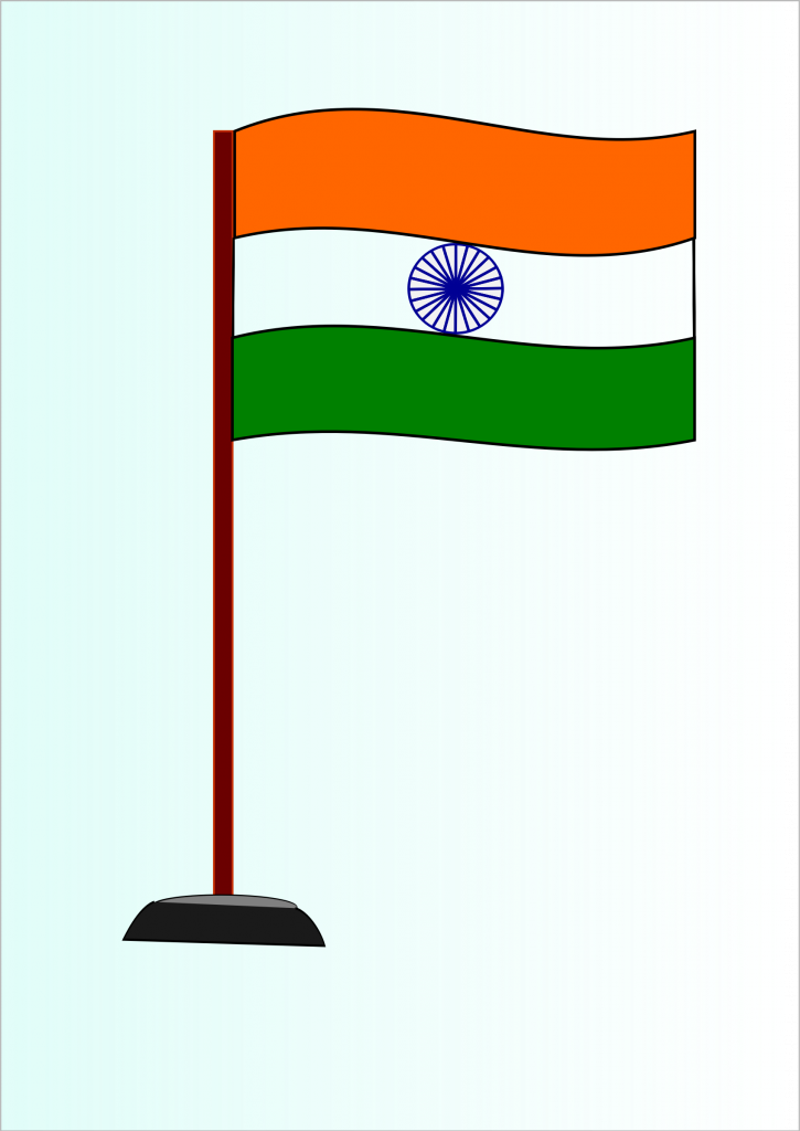 banner freeuse library Innovative pictures of national. India clipart.