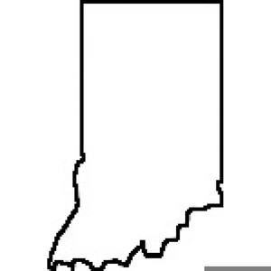 picture transparent stock Indiana clipart. State of free images