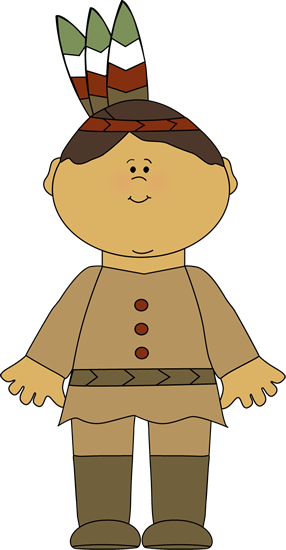 vector transparent stock Native american clipart. Indians indian boy free