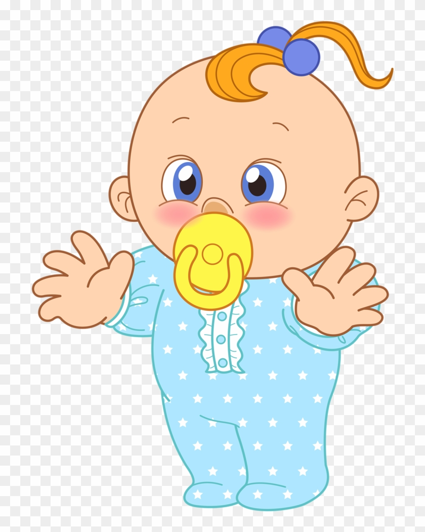 graphic free library Infant clipart. Beb gestante baby girl
