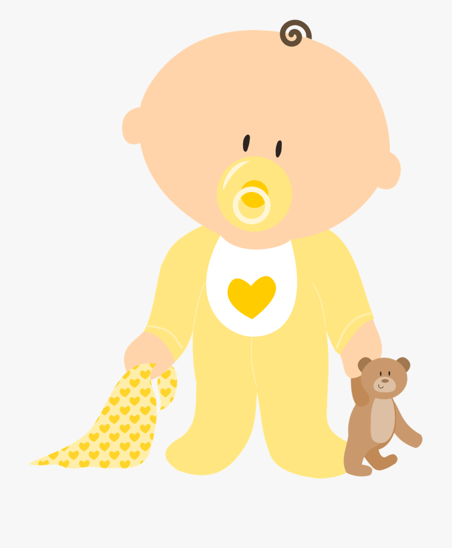 png free stock Baby boy girl neutral. Infant clipart