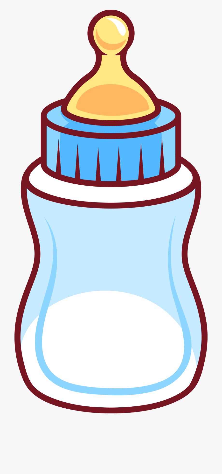 clip art royalty free Infant clipart baby milk bottle. Child clip art transprent