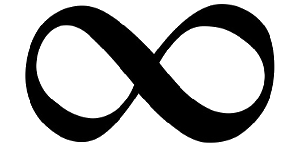 image library library Infinity symbol PNG images free download