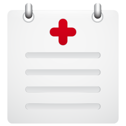 banner freeuse Medical Chart Clipart