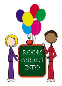 svg freeuse download Information clipart parent. Room parents.