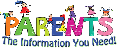picture freeuse Information clipart parent. Tully anne marie.