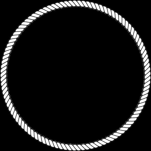 clip transparent stock circle border