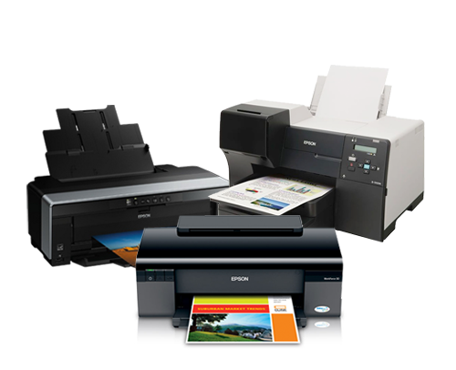 jpg free library Inkjet Printers from Epson