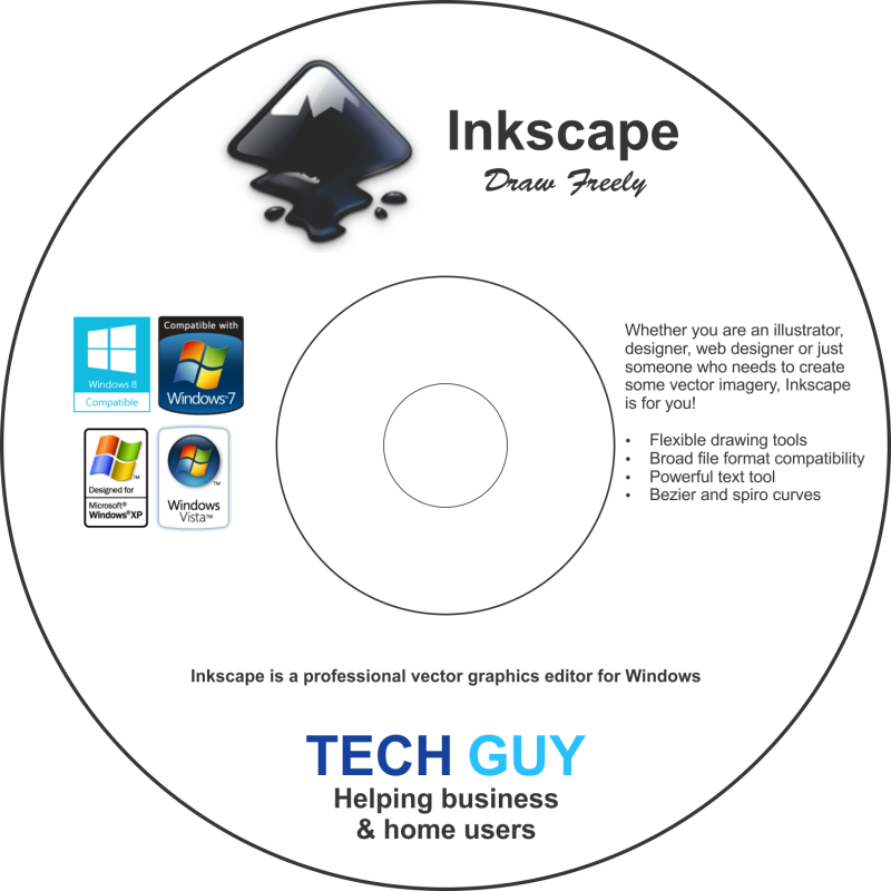 freeuse download Buy INKSCAPE