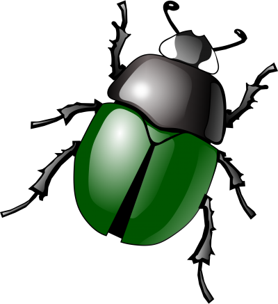 library Insect clipart. Download free images png.
