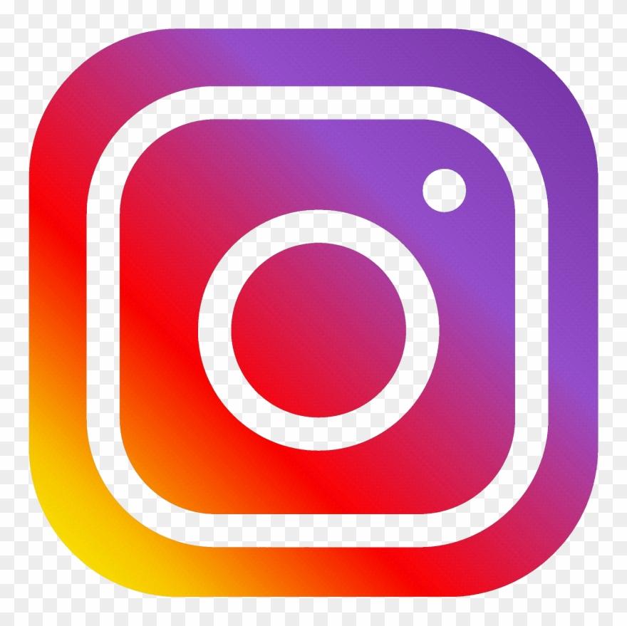 svg transparent library Instagram clipart. Square facebook png format