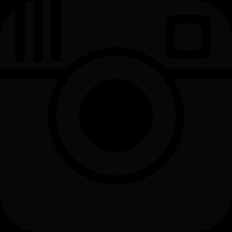 svg free Instagram clipart. Black logo photos transparentpng