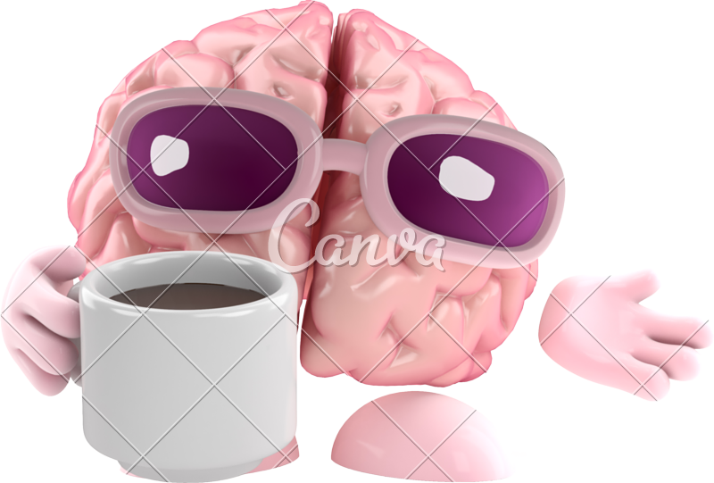 png freeuse library intelligent clipart brain break #80012562