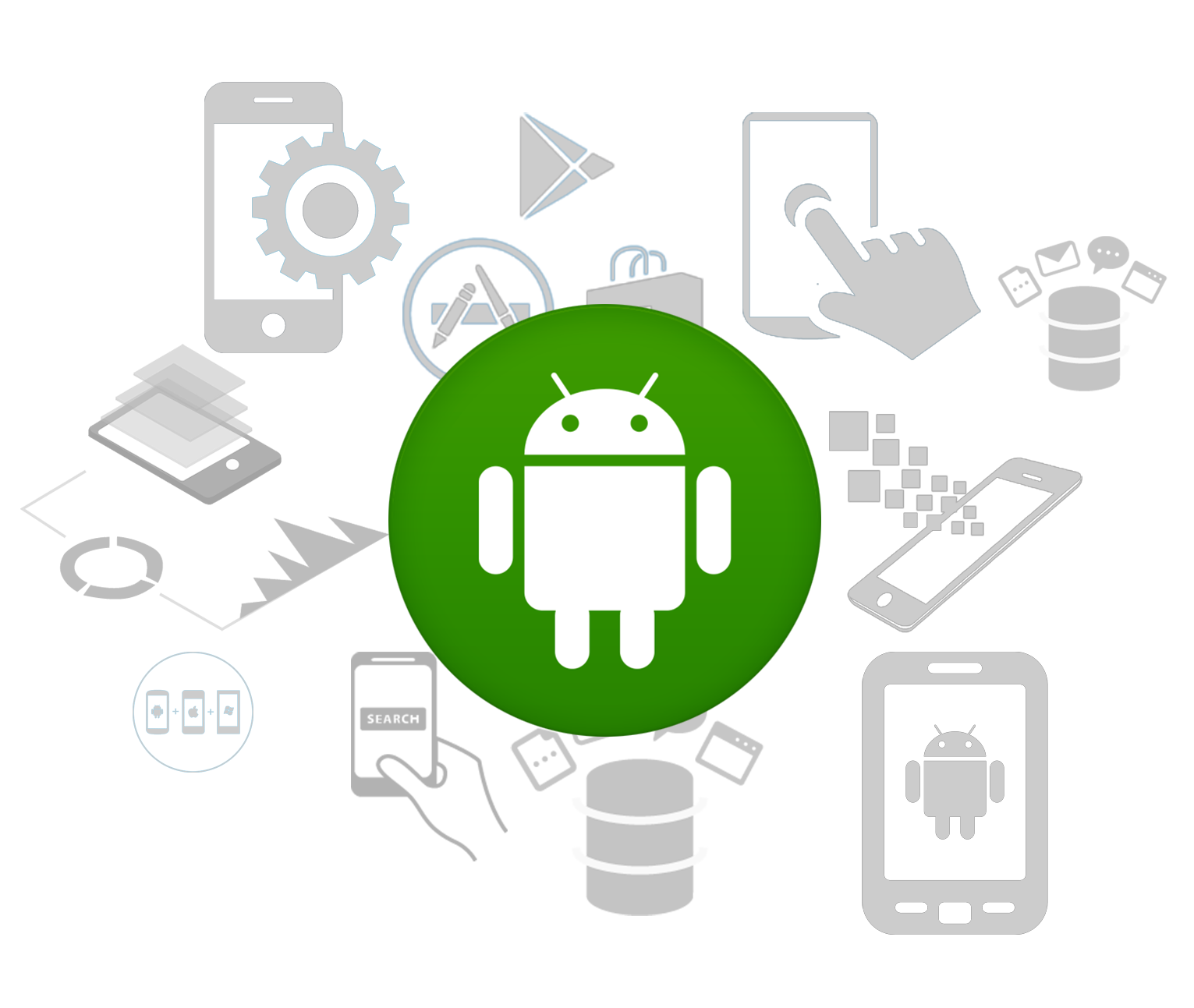 picture freeuse stock Android Apps Development