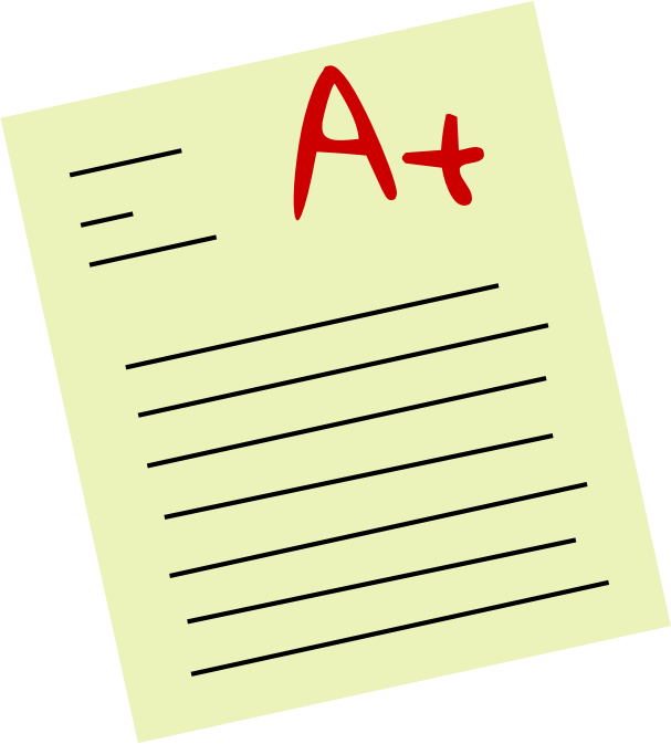 picture free Assessment Clipart