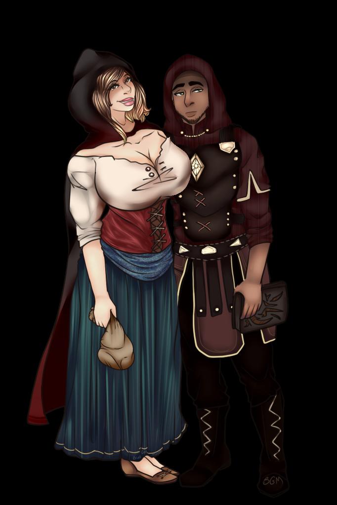 jpg royalty free download Character Drawing