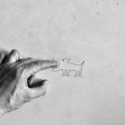 image black and white Interactive drawing. Drawings brainstorm ideas of.