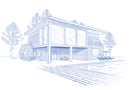 jpg transparent stock Interior drawing beginner. Collection of free house.