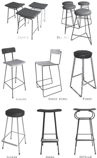 clipart transparent download stools