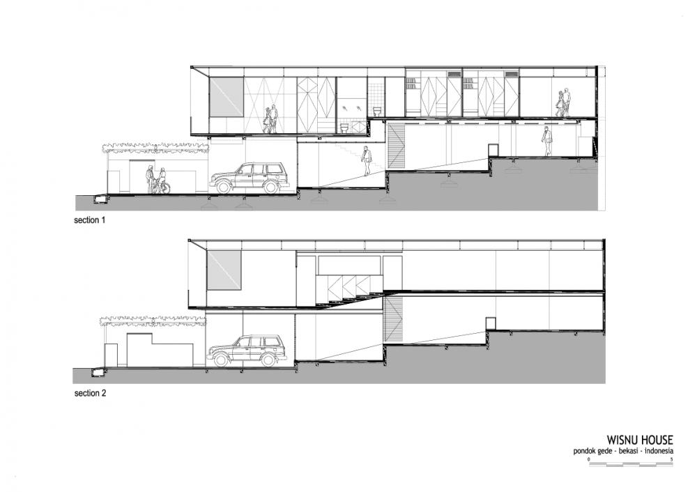vector stock Gallery of Wisnu