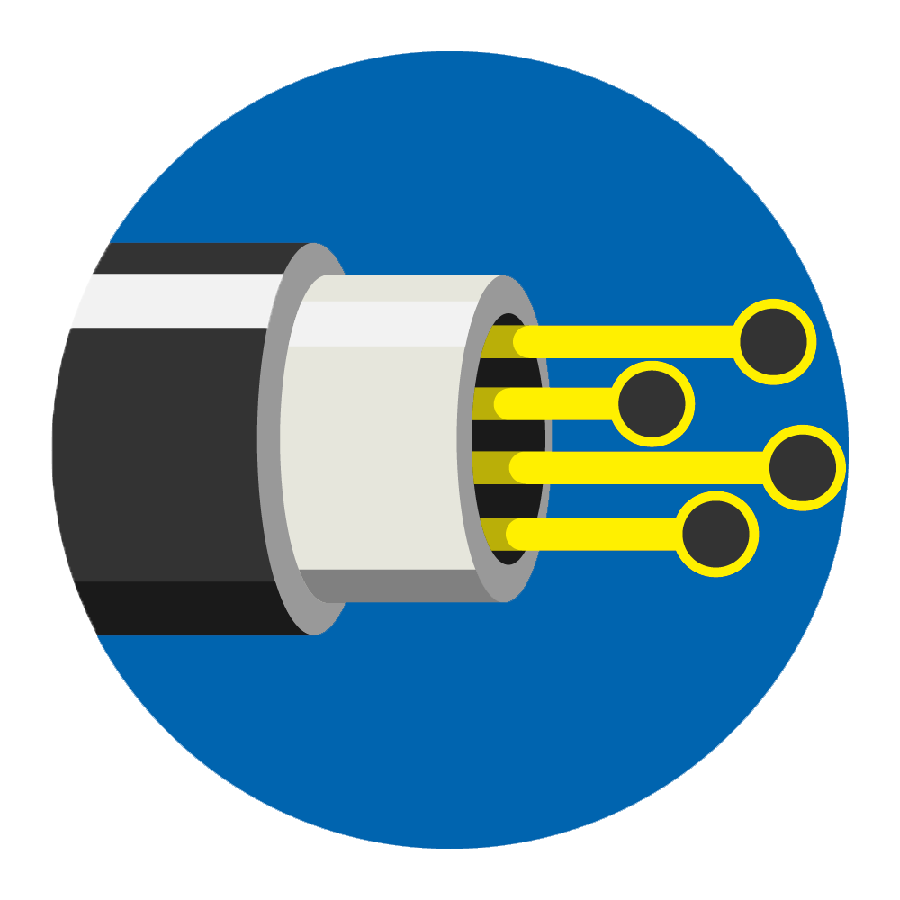 jpg royalty free Fiber Optic