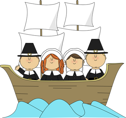 jpg royalty free About the Mayflower