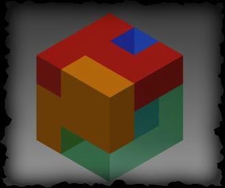 clipart transparent Puzzle Cube Project